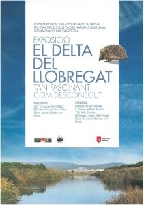 Cartell expo delta