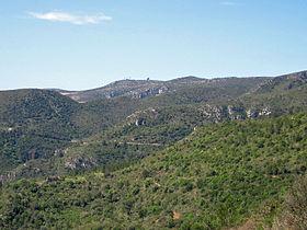 DEPANA reclama a la Generalitat declarar el Massís del Garraf com a ParcNatural